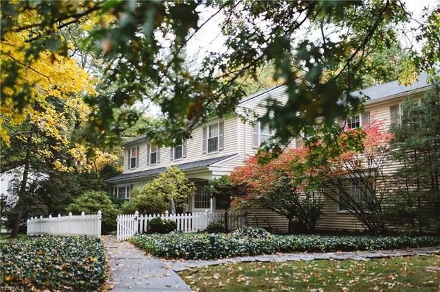 415 New Hudson Road, Aurora, OH 44202 (MLS #4216205) :: Keller Williams Legacy Group Realty