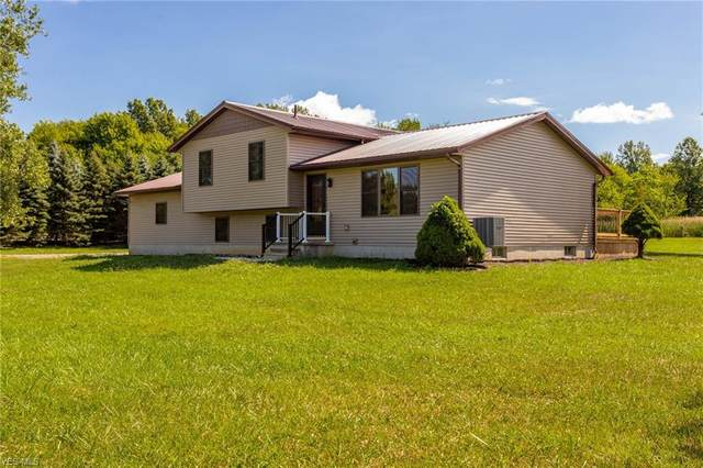 6760 Mason Road, Berlin Heights, OH 44814 (MLS #4216244) :: The Art of Real Estate