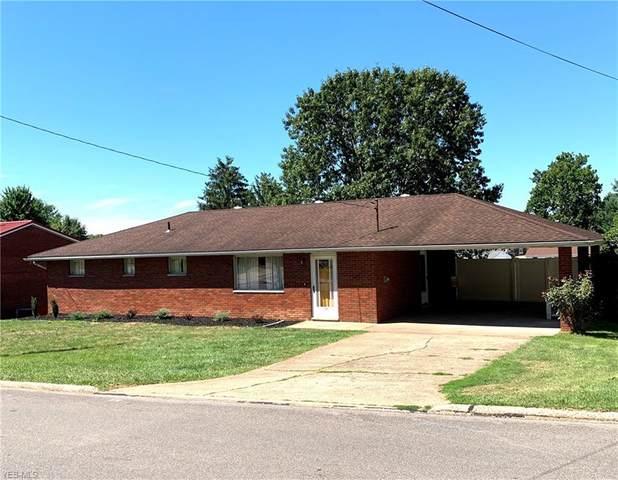 1806 Division Street Ext, Parkersburg, WV 26101 (MLS #4216290) :: Keller Williams Chervenic Realty
