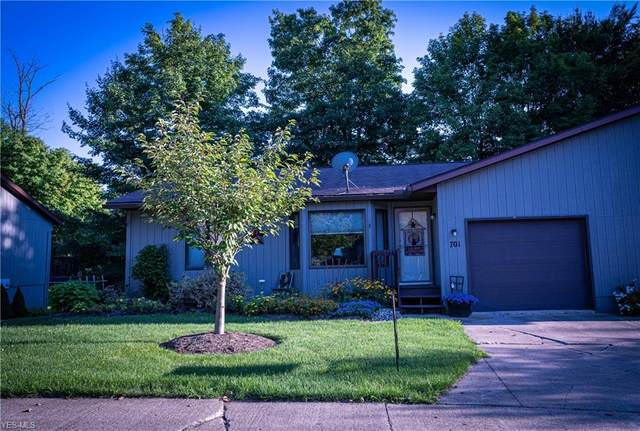 1825 Paradise Road #701, Orrville, OH 44667 (MLS #4216478) :: Keller Williams Chervenic Realty