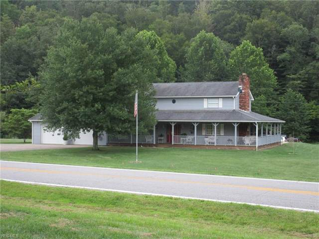 2342 Old St Mary's Pike, Parkersburg, WV 26104 (MLS #4216617) :: RE/MAX Edge Realty
