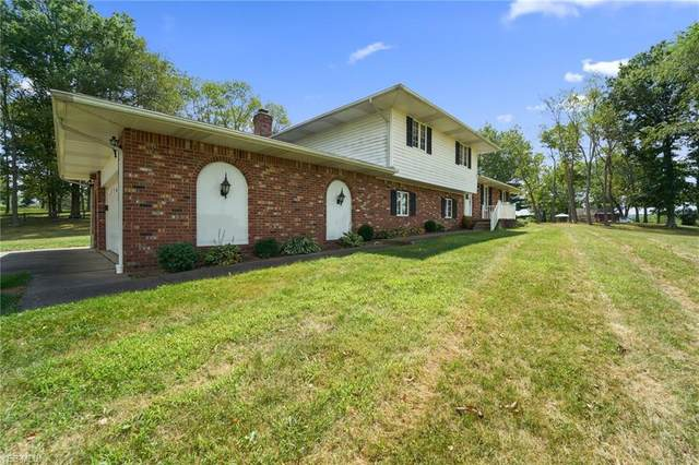 3347 Tusky Valley Road NE, Mineral City, OH 44656 (MLS #4216627) :: RE/MAX Trends Realty