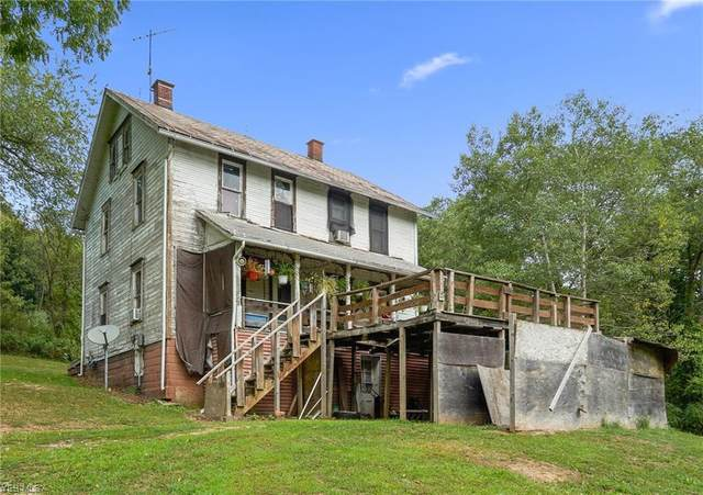 7374 Farmers Lane NE, Mineral City, OH 44656 (MLS #4216633) :: RE/MAX Trends Realty