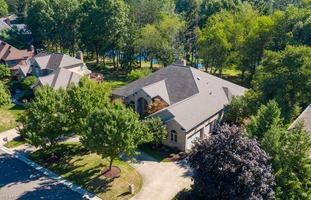 4038 Glenmoor Road NW, Canton, OH 44718 (MLS #4216871) :: The Holden Agency