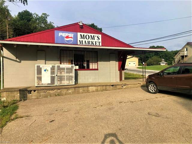 17906 State Route 60, Warsaw, OH 43844 (MLS #4217117) :: RE/MAX Trends Realty