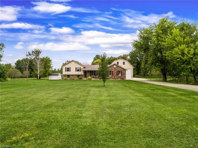 12996 Burton City Road, Orrville, OH 44667 (MLS #4217309) :: Select Properties Realty