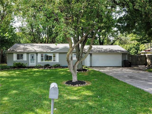 4 Meadows Drive, Painesville Township, OH 44077 (MLS #4217479) :: RE/MAX Trends Realty