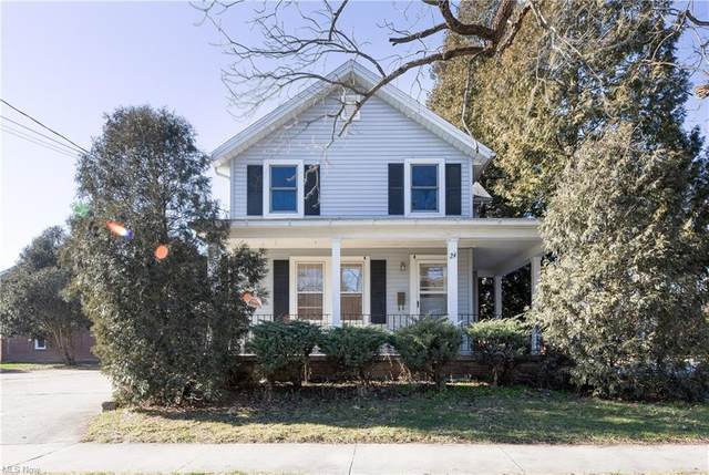 24 Spring Street, Oberlin, OH 44074 (MLS #4217696) :: RE/MAX Trends Realty