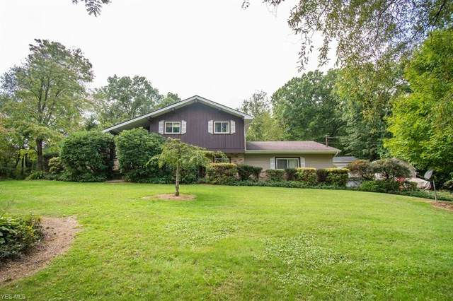 3388 Niles Carver Road, Mineral Ridge, OH 44440 (MLS #4218286) :: RE/MAX Trends Realty