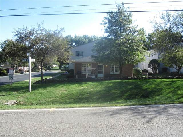 2461 Island Drive C, Uniontown, OH 44685 (MLS #4218357) :: Krch Realty
