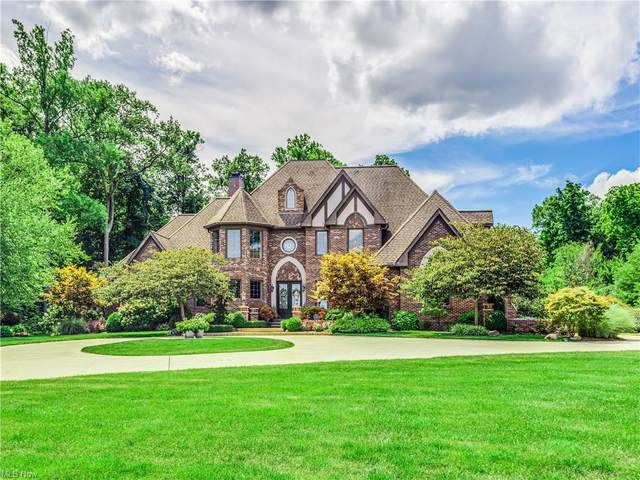 1084 River Woods Drive, Hinckley, OH 44233 (MLS #4218640) :: RE/MAX Trends Realty