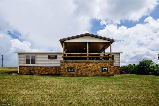 1851 State Route 213, Steubenville, OH 43952 (MLS #4218719) :: The Jess Nader Team   RE/MAX Pathway