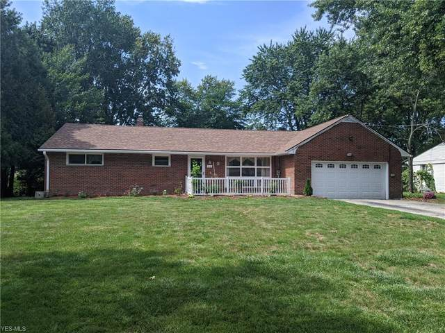 210 Winchester Road, Fairlawn, OH 44333 (MLS #4219395) :: RE/MAX Trends Realty