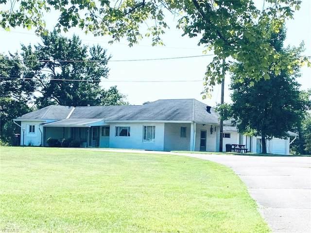 9690 E 77 Drive, Cambridge, OH 43725 (MLS #4219556) :: RE/MAX Valley Real Estate