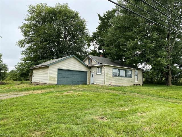 3328 Faircrest Street SW, Canton, OH 44706 (MLS #4219621) :: RE/MAX Trends Realty
