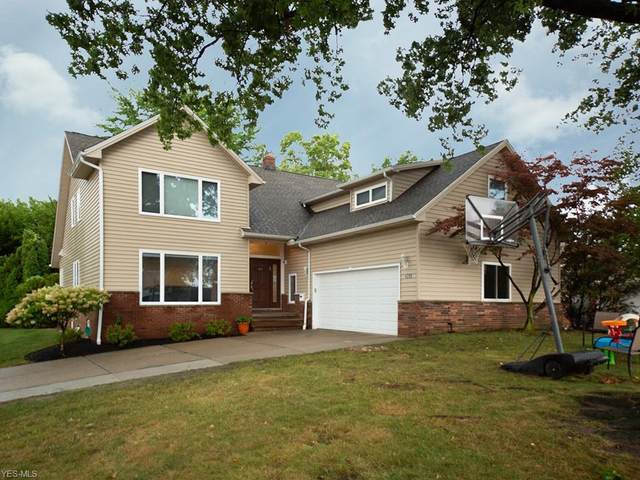 4298 University, University Heights, OH 44118 (MLS #4219676) :: The Holden Agency