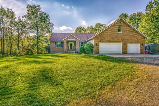 5215 Eberly Road, Atwater, OH 44201 (MLS #4219805) :: RE/MAX Trends Realty