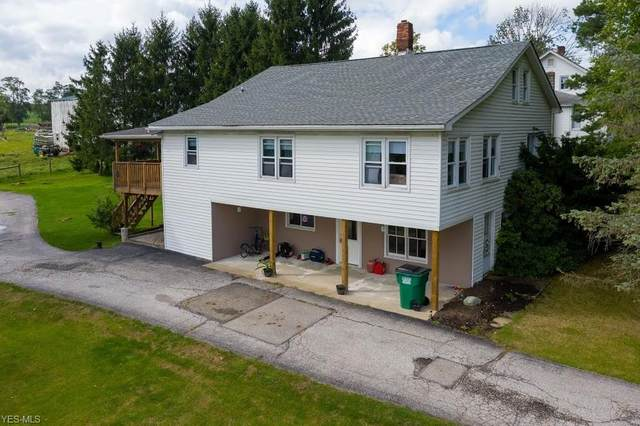 15988 Newcomb Road, Middlefield, OH 44062 (MLS #4219832) :: Krch Realty
