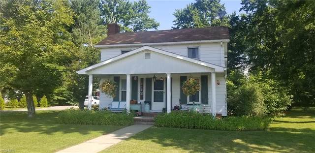 1522 Bloomfield Kinsman Road NW, North Bloomfield, OH 44450 (MLS #4220016) :: RE/MAX Trends Realty