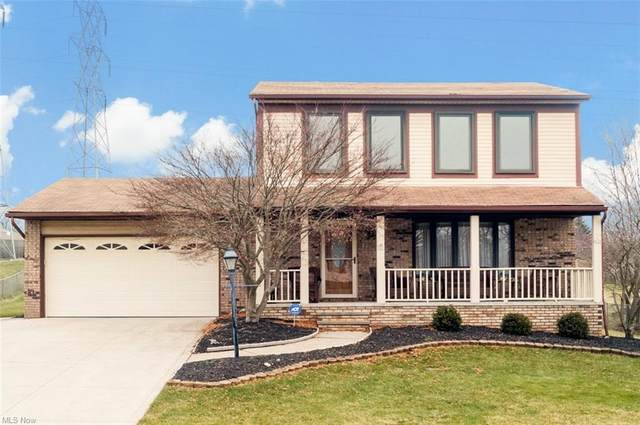 4437 Ocala Drive, Parma, OH 44134 (MLS #4220130) :: RE/MAX Trends Realty