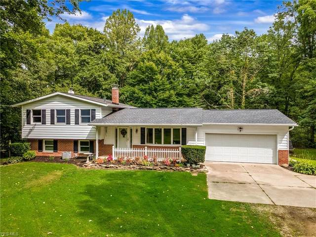 12003 Clinton Road, Doylestown, OH 44230 (MLS #4220343) :: RE/MAX Trends Realty