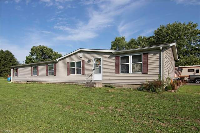 725 Boston Street, Washingtonville, OH 44490 (MLS #4220661) :: Keller Williams Chervenic Realty