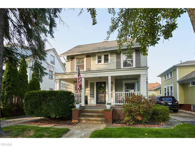 3235 Tullamore Road, Cleveland Heights, OH 44118 (MLS #4220683) :: The Jess Nader Team | RE/MAX Pathway