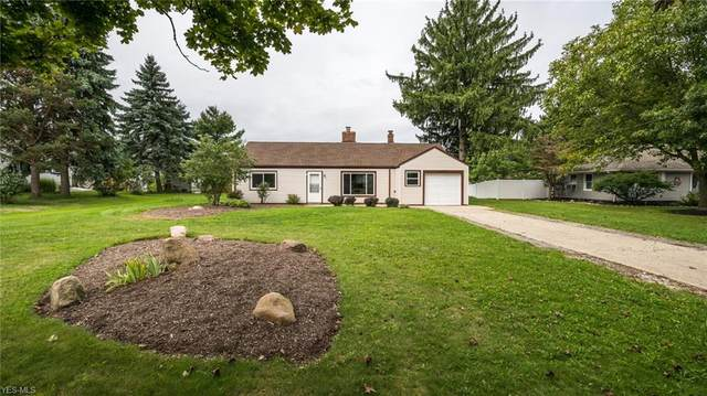 9782 Broadview Road, Broadview Heights, OH 44147 (MLS #4220688) :: The Holly Ritchie Team