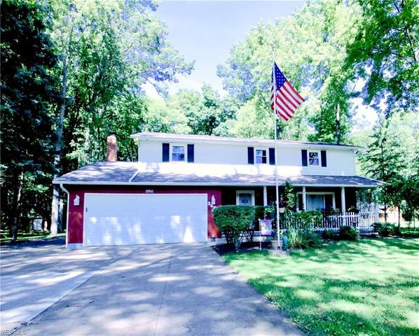 26862 Osborne Road, Columbia Station, OH 44028 (MLS #4221156) :: The Holden Agency