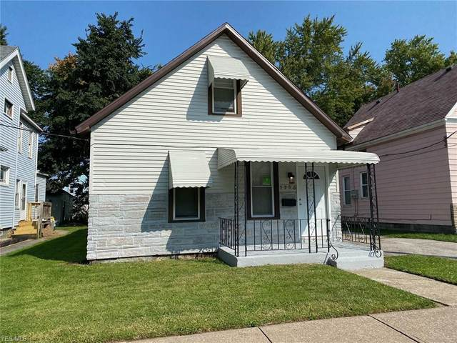 7906 Brinsmade Avenue, Cleveland, OH 44102 (MLS #4221181) :: RE/MAX Trends Realty