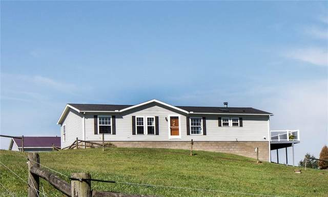 2021 Park Road SE, Carrollton, OH 44615 (MLS #4221262) :: Select Properties Realty