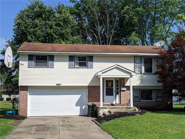1766 Nova Lane, Poland, OH 44514 (MLS #4221393) :: Keller Williams Chervenic Realty