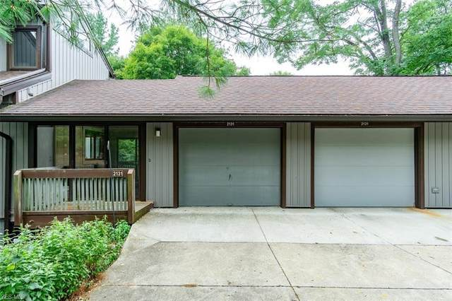 2131 Pinebrook Trail, Cuyahoga Falls, OH 44223 (MLS #4221625) :: RE/MAX Trends Realty