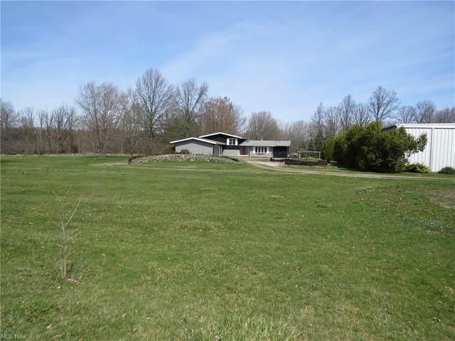 47584 Us Highway 20, Oberlin, OH 44074 (MLS #4221797) :: Select Properties Realty
