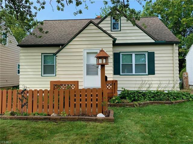 220 Moore Road, Avon Lake, OH 44012 (MLS #4221894) :: Keller Williams Chervenic Realty