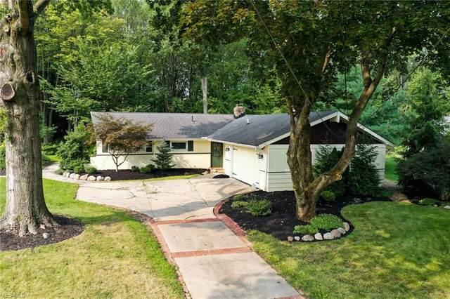 1492 Allen Drive, Westlake, OH 44145 (MLS #4221955) :: The Art of Real Estate