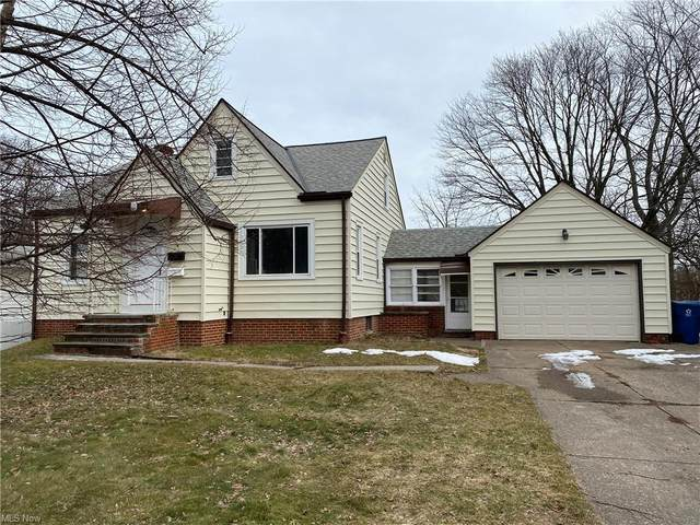 6367 Stumph Road, Parma Heights, OH 44130 (MLS #4222182) :: Keller Williams Legacy Group Realty