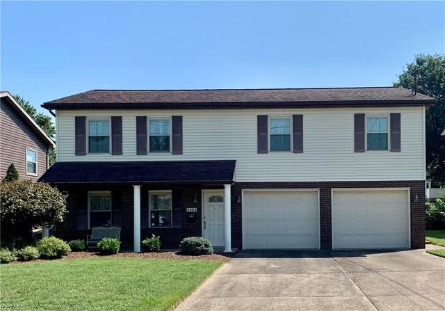 4404 Sandalwood Place, Vienna, WV 26105 (MLS #4222279) :: The Jess Nader Team | RE/MAX Pathway