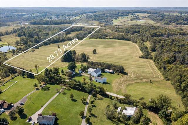 Taylor Wells (28.73 Acres) Road, Chardon, OH 44024 (MLS #4222295) :: Keller Williams Legacy Group Realty