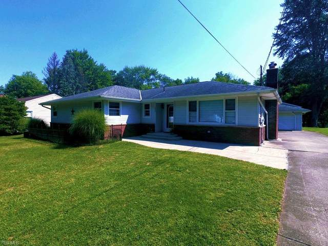 6327 Duncan, Poland, OH 44514 (MLS #4222335) :: RE/MAX Trends Realty