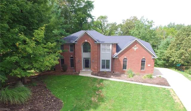 3968 Cobworth Court, Uniontown, OH 44685 (MLS #4222651) :: RE/MAX Trends Realty