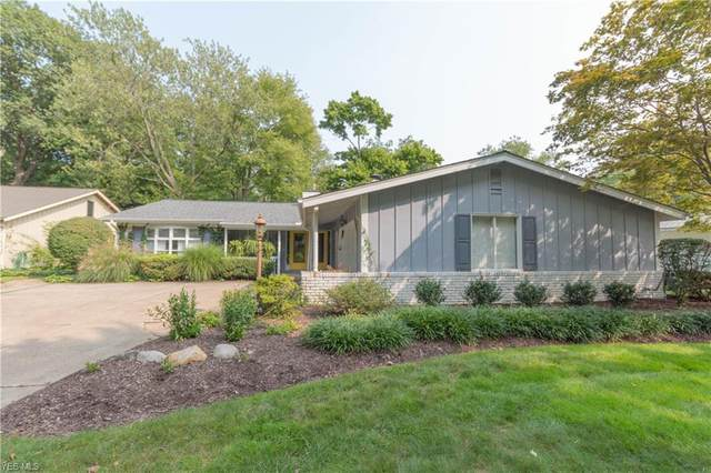 399 Tanglewood Lane, Bay Village, OH 44140 (MLS #4222843) :: The Art of Real Estate
