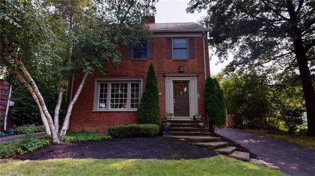 3579 Gridley Road, Shaker Heights, OH 44122 (MLS #4222937) :: Select Properties Realty