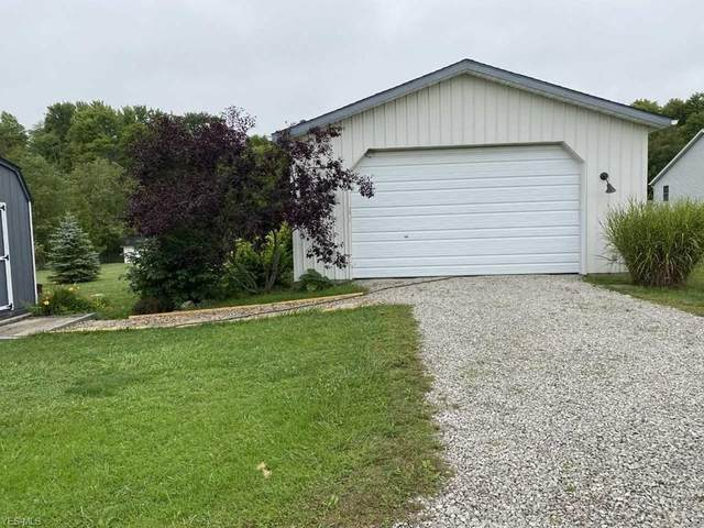 878 Township Road 462, Nova, OH 44859 (MLS #4222975) :: RE/MAX Valley Real Estate