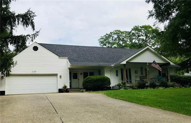 1137 Manitoulin Pike, Brunswick, OH 44212 (MLS #4223032) :: RE/MAX Trends Realty