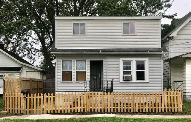 3214 W 71st Street, Cleveland, OH 44102 (MLS #4223105) :: Keller Williams Legacy Group Realty