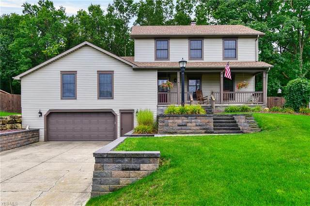 409 Wyndclift, Austintown, OH 44515 (MLS #4223162) :: The Jess Nader Team | RE/MAX Pathway
