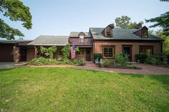 449 N Hambden Street, Chardon, OH 44024 (MLS #4223371) :: RE/MAX Valley Real Estate