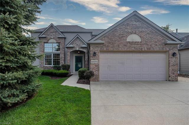 19171 Charter Lane, Strongsville, OH 44136 (MLS #4223383) :: RE/MAX Trends Realty
