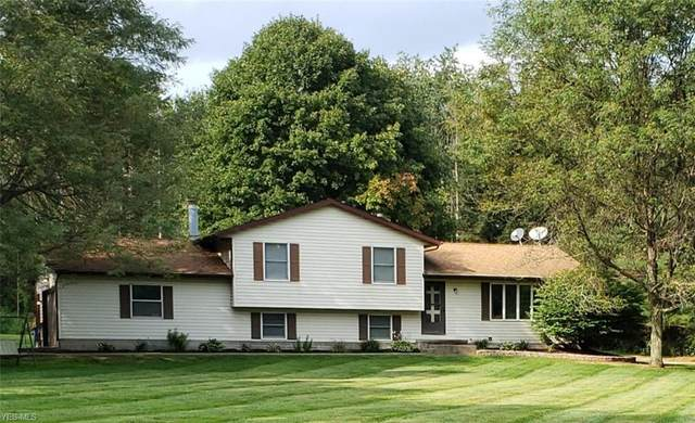 6693 Allyn Road, Hiram, OH 44234 (MLS #4223388) :: RE/MAX Valley Real Estate
